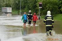 Plaňanští si chválí spolupráci s okolními obcemi
