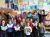 Děti z kolínské 5. základní školy poslaly motýly do celé Evropy