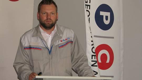 Tomáš Paroubek