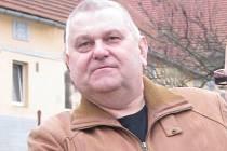 Středočeský hejtman Miloš Petera.