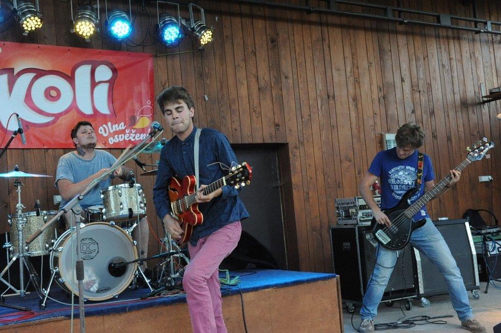 Rockový Týnec 2013