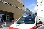 Kolínská nemocnice