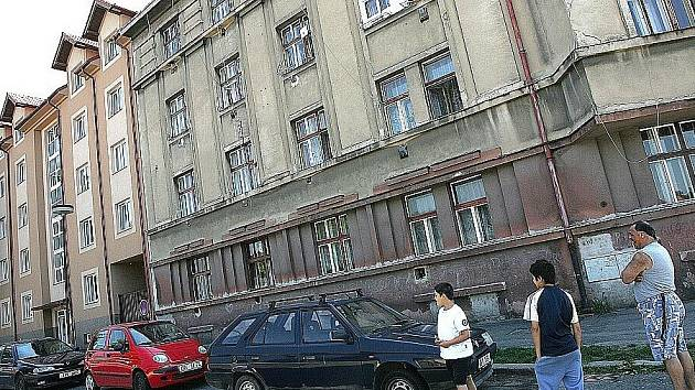 Zengrovka