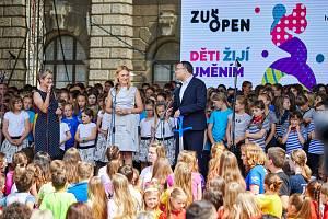 Blíží se ZUŠ Open, událost se odehraje i ve středních Čechách.