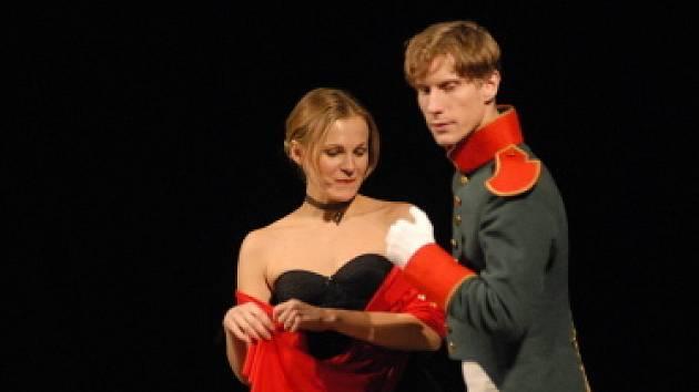 Batulková jako Anna Karenina