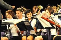 Harmonie 1872 svůj večer nazvala Svatomartinský koncert