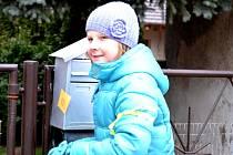 Děti vynášely zimu ze vsi