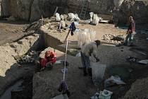 Miliony pomohou uchovat pravěké dědictví nalezené v trase obchvatu