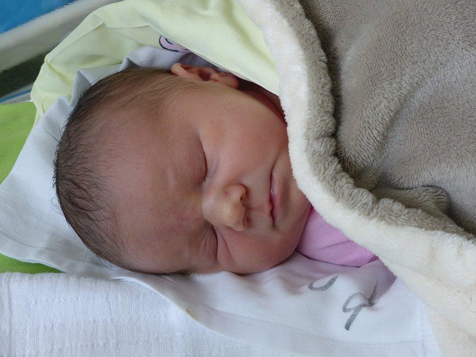 Beáta Hrejsemnou se narodila 5. července 2020 v kolínské porodnici, vážila 3535 g a měřila 50 cm. V Kolíně bude vyrůstat s maminkou Markétou a tatínkem Liborem.