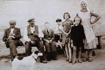 Po druhé světové válce hospodařil v Radimku i Josef Zedník s rodinou.