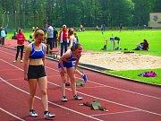 Vstup do letošního přeboru Středočeského kraje se kolínským týmům docela vydařil.