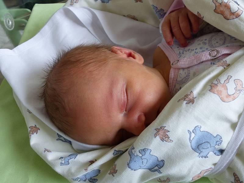 Tereza Ašenbrennerová se narodila 4. října  2021 v kolínské porodnici, vážila 3450 g a měřila 54 cm. Do Potěh odjela s maminkou Janou a tatínkem Tomášem.