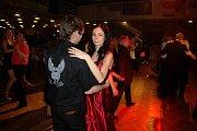 Ples Nosatých