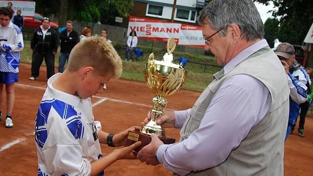 Český Brod hostil o víkendu mistrovství České republiky