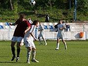 Z utkání Český Brod B - Nučice (5:1).
