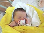 Rodina Ivety a Jiřího z Kolína se 2. prosince 2015 rozrostla. Pavlína Faiferová se narodila s výškou 47 centimetrů a 2725 gramů. Doma se na ni těšily sestry Zuzana (15), Karolína (13) a Anička (12).
