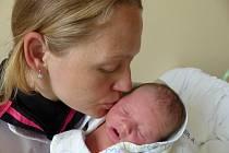 František Šroub se narodil 1. května 2020 v kolínské porodnici, vážil 3340 g a měřil 50 cm. V Sánech bude vyrůstat se sestřičkou Rozárkou (11 měsíců) a rodiči Andreou a Františkem.