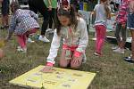 Rodinný festival Kouřimská skála zahájil pohádkový program