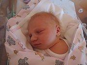 Viktorie Marasová se narodila 22. listopadu 2017 s váhou 3255 gramů a výškou 49 centimetrů. S rodiči Michalem a Kamilou bude žít v Kutné Hoře.
