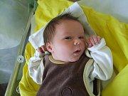 Aneta Vaněčková se narodila 14. dubna 2018. Vážila 2890 gramů a měřila 48 cm. V Kolíně je s maminkou Helenou uvítá tatínek Petr, bráška Martin (3), sestra Zuzana (21) a bratr Míchal (18).