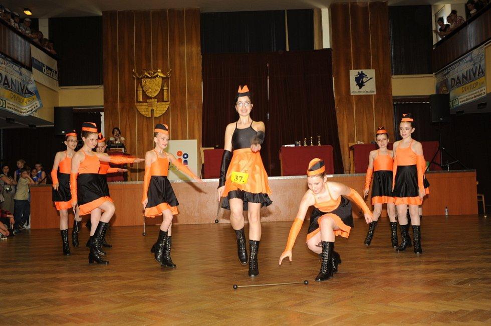 O pohár ze Zámku, 2.5.2009
