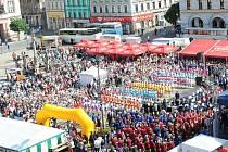 Kmochův Kolín, neděle 12. června