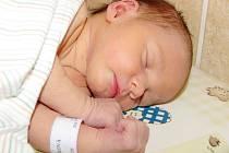 Sofia Zámečníková se podívala na maminku Tatianu a tatínka Michala 13. dubna 2015. Po porodu se chlubila výškou 49 centimetrů a váhou 2845 gramů. Rodiče si svého prvního potomka odvezli do Lošan.