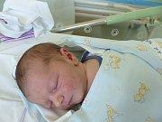 Ondřej Gabriel se narodil 12. června 2019, vážil 4050 g a měřil 54 cm. V Kolíně se z něj těší maminka Magdaléna a tatínek Jan.