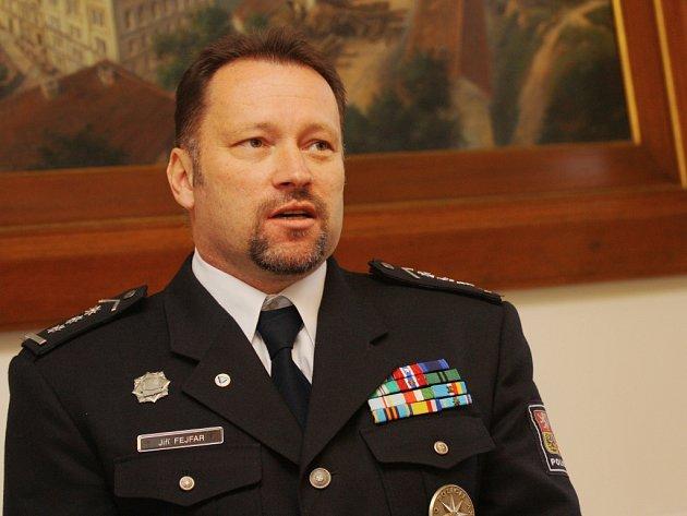 Vedení města i policie zhodnotilo projekt Bezpečný Kolín