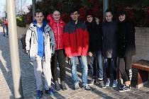V rámci projektu od Erasmus+ navštívili žáci Základní školy Mnichovická v Kolíně Itálii.