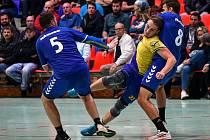 Zápasy mezi Dvorem Králové nad Labem a Náchodem patří už dlouhé roky k tradičním soubojům první ligy.
