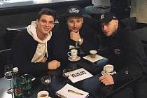 Bozkovští v sobotu uslyší trojici hudebníků mladé generace