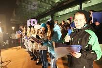 Česko zpívá koledy 2013 - Trutnov