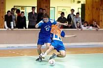Horňák cup 2011
