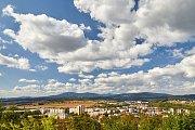 Rozloučení s létem na vrchu Šibeník v Trutnově.