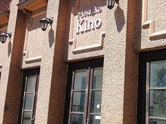 Vrchlabské kino stojí od roku 1927, jeho stavitelem byla vrchlabská stavební firma Kleofase Hollmanna. V posledních letech nevyužívanou budou chce vzkřísit místní radnice.
