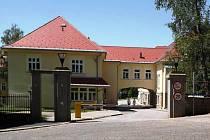 Nemocnice Dvůr Králové
