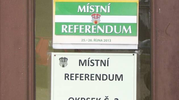 Referendum ve Dvoře Králové