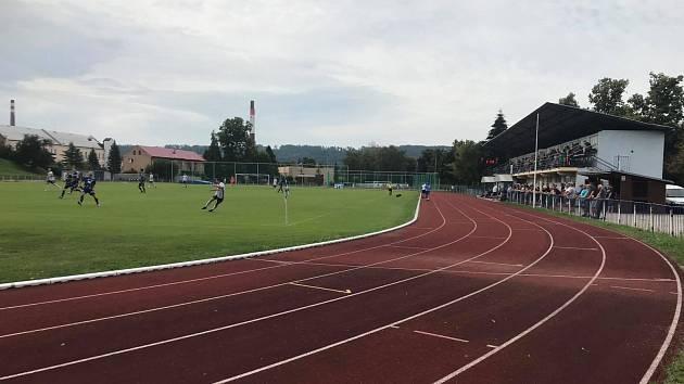 MOL Cup 1. kolo, sobota 15. srpna.