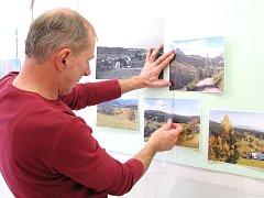 ŽACLÉŘSKÉ INFORMAČNÍ CENTRUM sídlí v Městském muzeu, kde vedle stálé expozice o historii regionu jsou návštěvníkům nabízeny i krátkodobé výstavy.