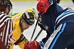 Hokejoví příznivci věří, že nová sezona začne v řádném termínu.