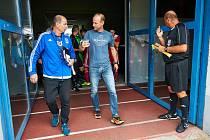 Do boje jdou o víkendu se svými týmy i trenéři Miloš Dvořák (Trutnov) a Jiří Kuneš (Dvůr).