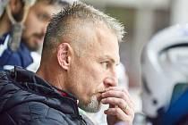 Trenér Aleš Půlpán už trutnovské hokejisty nepovede.