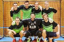 Horňák cup 2015