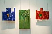 V Galerii Uffo je k vidění Sopkův cyklus Triptychy.