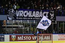 Fanoušci se mají na co těšit. Návrat vrchlabských hokejistů do druhé nejvyšší soutěže po devíti sezonách okoření Winter Classic ve Špindlerově Mlýně.