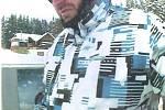 Hledaný lyžař ze sjezdovek v Peci pod Sněžkou