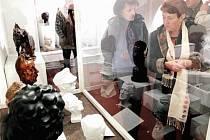 Muzeum představuje sochařského génia