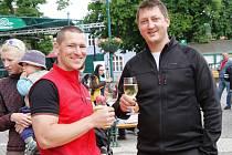 Slavnosti vína ve Vrchlabí