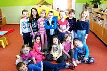 Mateřská škola Pilníkov